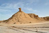 Ong Jemel - huge sand dunes