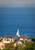 Saint Martin Village Island Of Losinj