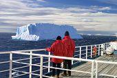 Iceberg Viewing