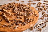 Pasta Brown
