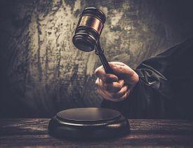 image of jury  - Judge - JPG