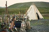 Sami Camp